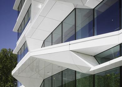UNStudio Tower, 2004