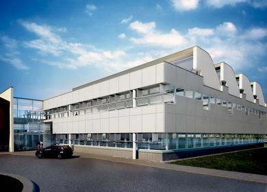 Department of Environmental Conservation Regional Headquarters