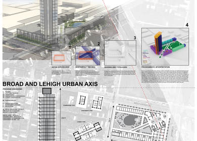 BLT Architects Student Design Competition