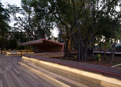 Victor Citiva Plaza