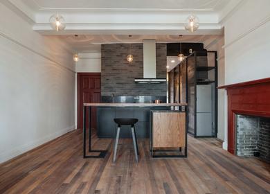 La Chaleur I Apartment