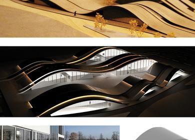 Work Sample | Architecture | Urban Design