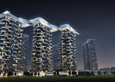 Hanhai Luxury Condominiums