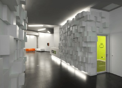 TOOLBOX OFFICE LAB & COWORKING