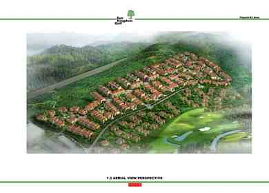 Sun Kingdom Golf and Residential,