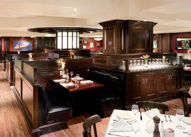 Daily Grill Bar Restaurant