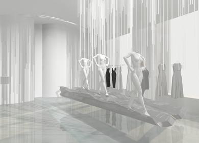 Senior Studio: STITCH Fashion Incubator Program