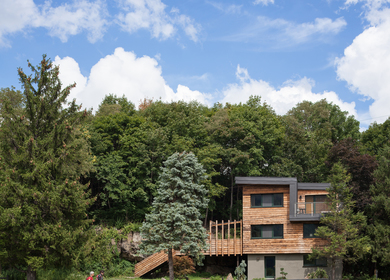 Hudson Valley Passive House