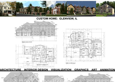 Custom Home - Residential