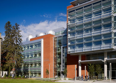 Centennial Centre for Interdisciplinary Science, University of Alberta