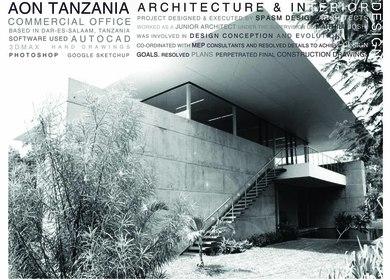 Aon Tanzania