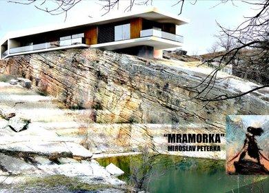Mramorka _ Single-Family House