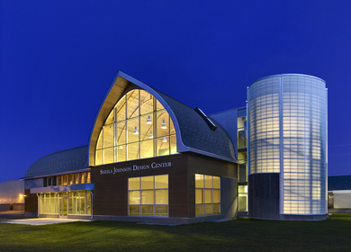 SUNY: Morrisville State College: Center for Design and Technology