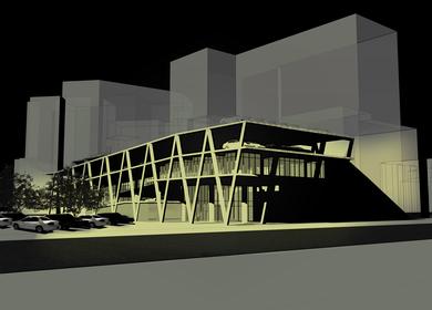 Urban Library