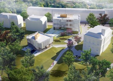 Health Care Centre, Haarlem