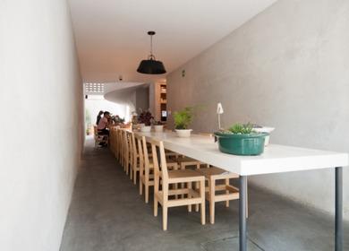 Cafe Zena Restaurant