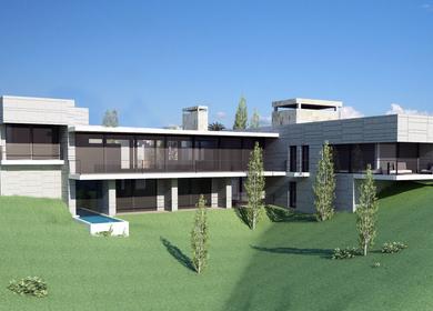 MORGADO HOUSE