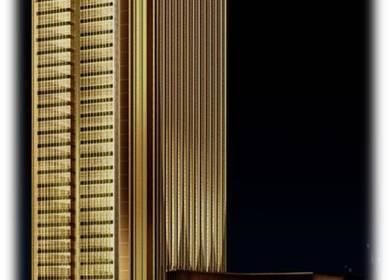 Dubai Marina Office Tower