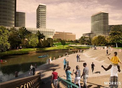 Downtown Houston Transit Terminal Study
