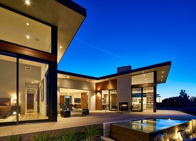 Highcliff Residence