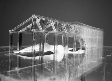 a projective site - inhabiting the interval between the instrumental and symbolic meanings of architecture