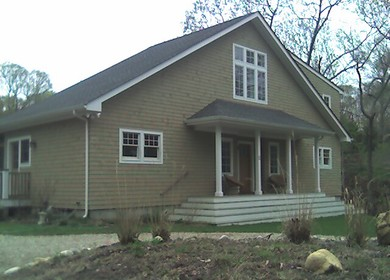 2005 Shelter Island Residence