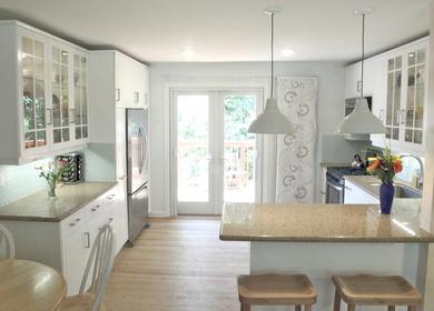 American Ranch Style Retreat (2013) Diamond Residence - Auburn, CA - 1,800 SF
