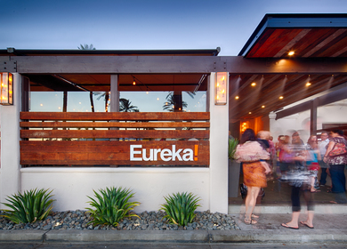 Eureka! Indian Wells