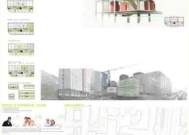 MOVE ON - MOVEMENT PLADUR CONSTRUCTIVE SOLUTIONS COMPETITION
