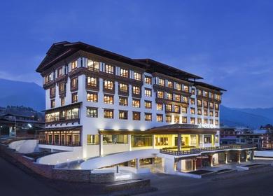 Le Méridien Thimphu