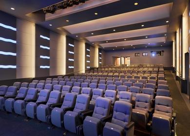 Academy Theater Renovation @ Lighthouse International