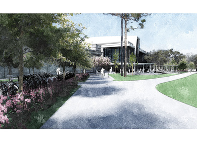 Reitz Union, University of Florida