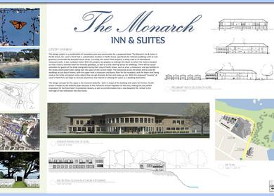 The Monarch, Hotel & Suites