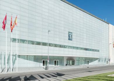 Madrid Congress Center