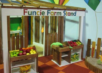 Muncie Children's Museum Tot Spot