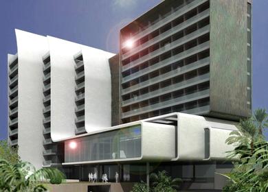 Vung Tau Hotel