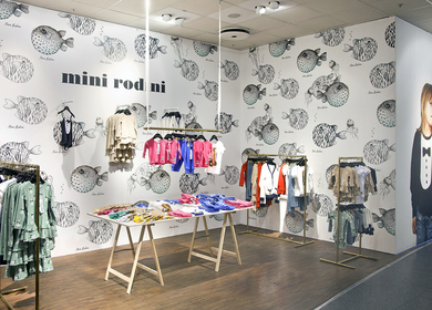Mini Rodini Store