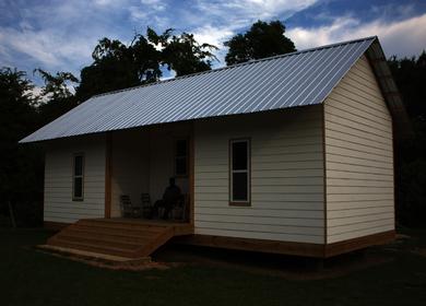 20K House 9.0 -- Mac's House