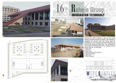 Technimont Commercial building