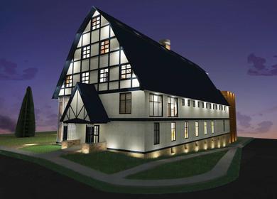 The Horse Barn Studio