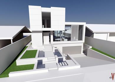 Hartzel Residence