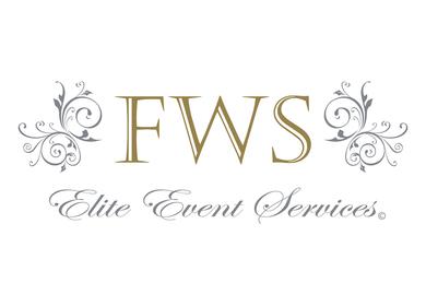 FWS Elite Event Services - Logo