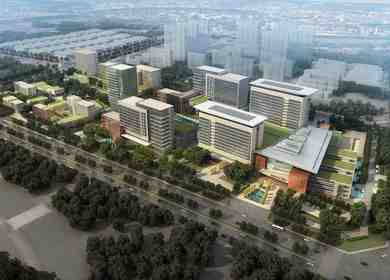 Affiliated Hospital of Jining Medical School