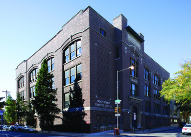 Thomas Durham School - Additions and Renovations