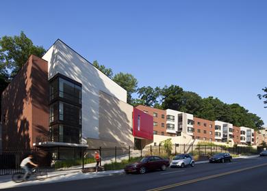 Porter Street Residences