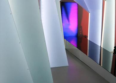 TV Set Design projects