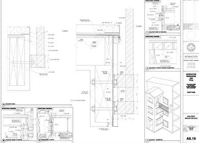 Construction/contractual document