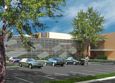 Chesapeake Public Safety Academy