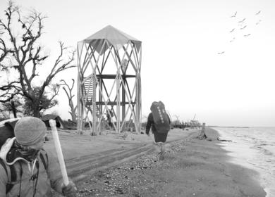 Wetlands Escape