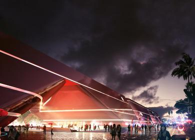 Shenzhen Cultural Complex